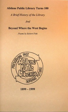 Beyond Where The West Begins