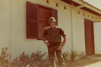 Bob Danang 1970
