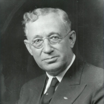 Formal J. D. Sandefer