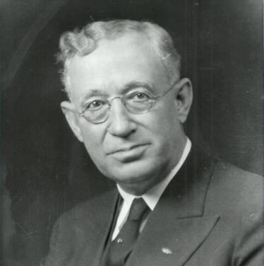 Formal J. D. Sandefer