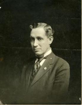 President J. D. Sandefer