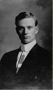 Young Rupert Richardson