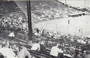 Burnett Field