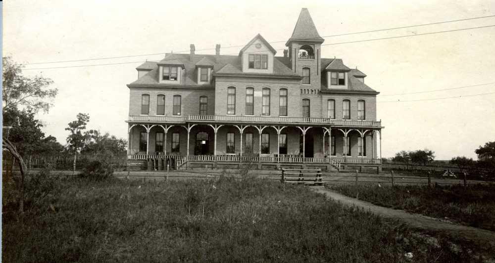 old-main HSU