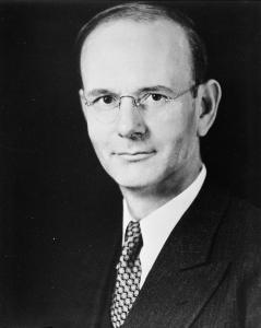 Professor Rupert Richardson