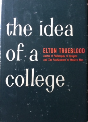 the idea of a college